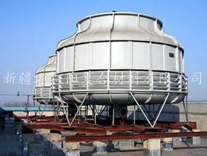 新疆冷却塔厂家